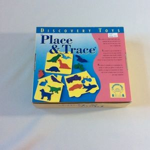 Place & Trace